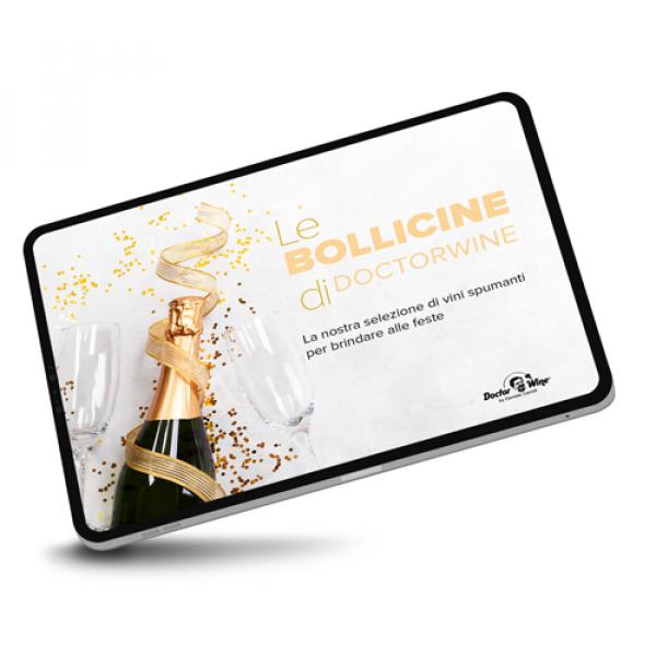 eBook Le Bollicine di DoctorWine