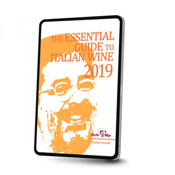 eBook The Essential Guide to Italian Wine 2019