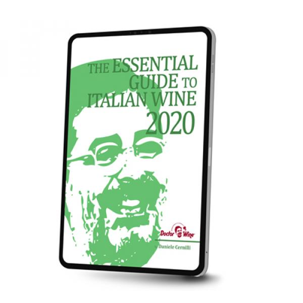 eBook The Essential Guide to Italian Wine 2020