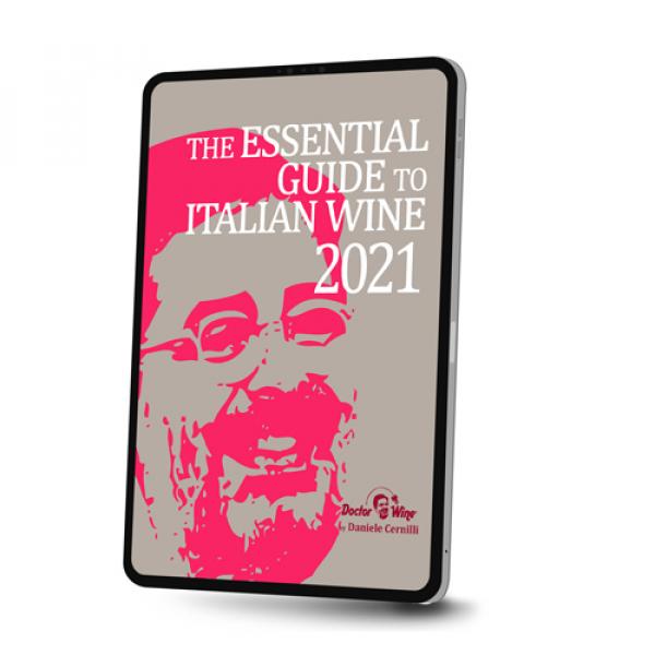 eBook The Essential Guide to Italian Wine 2021