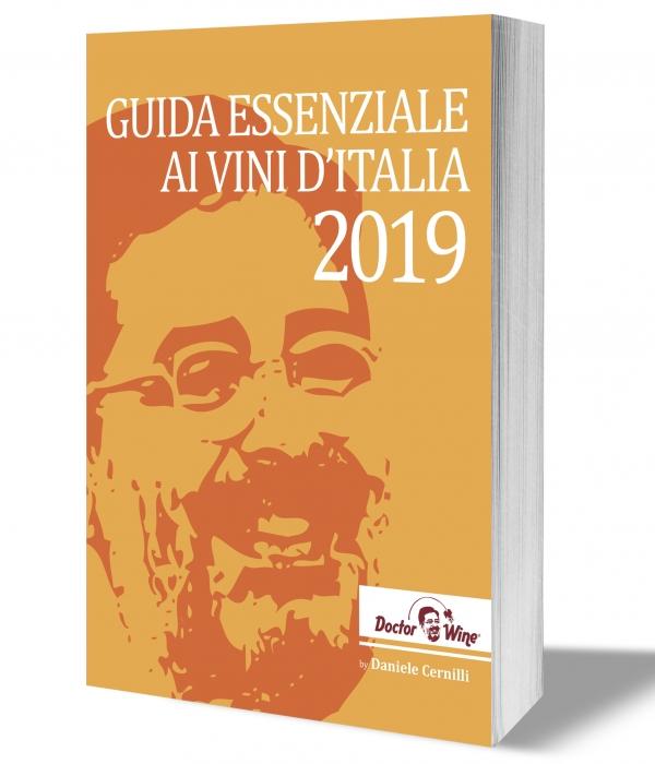 Guida Essenziale ai Vini d'Italia 2019