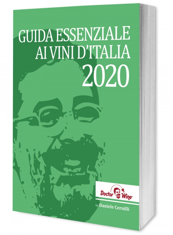 Guida Essenziale ai Vini d'Italia 2020