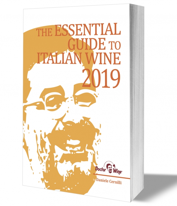 The Essential Guide to Italian Wine 2019