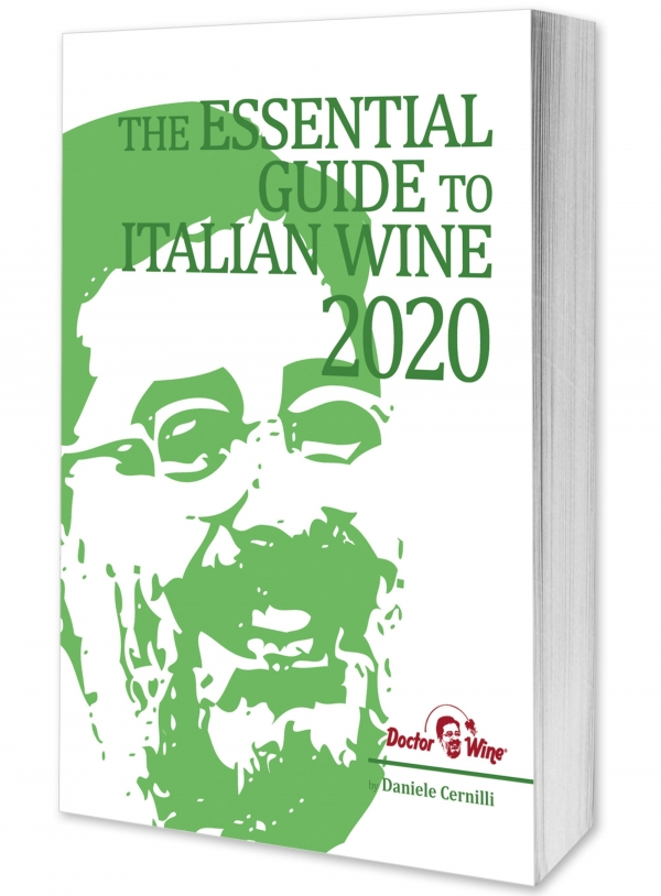 The Essential Guide to Italian Wine 2020